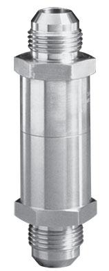Circle Seal Controls 5100 Series Relief Valve